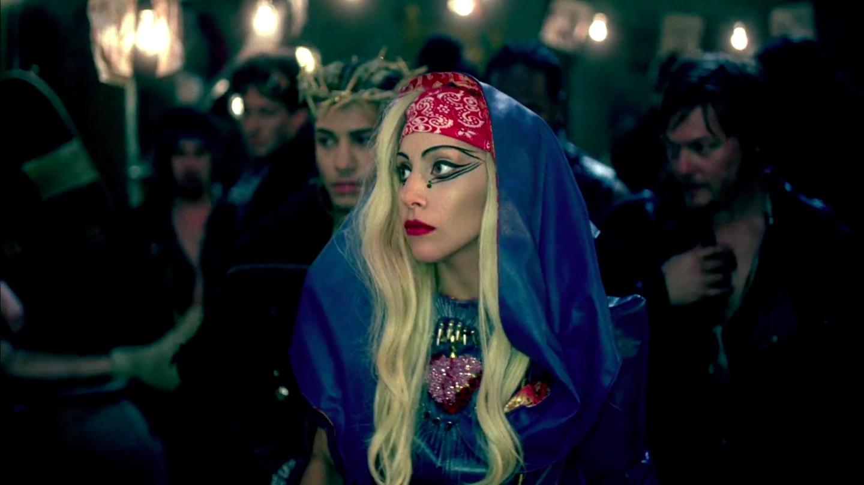 Judas Lady Gaga Wallpaper 22352933 Fanpop