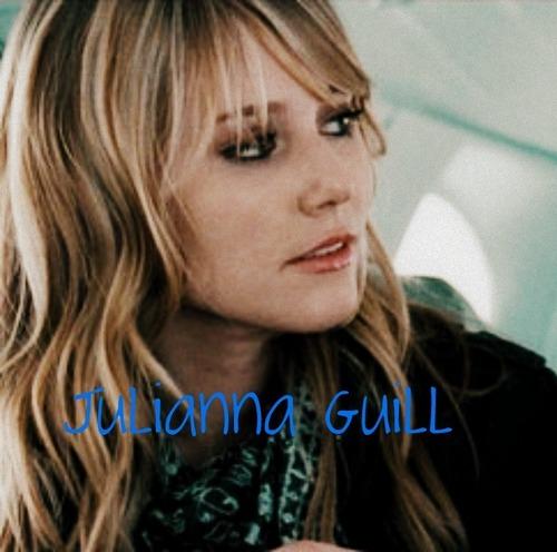 Julianna Guill