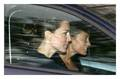 Kate Middleton; Leaving Her Parents House
