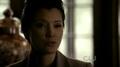 Kelly Hu in The Vampire Diaries - kelly-hu screencap