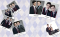 Klaine Wallpaper