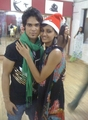 Kunwar Amarjeet and Shakti Mohan - d3-dil-dosti-dance-%E2%80%A2%D9%A0%C2%B7 photo