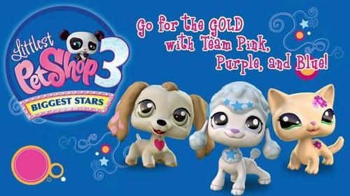 Littlest Pet comprar Club wallpaper possibly containing animê entitled LPS