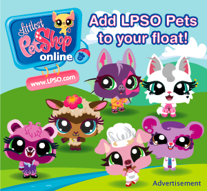 Littlest Pet Shop Club wallpaper probably with anime entitled LPS