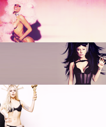 Lady GaGa Edit.