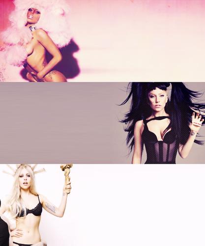 Lady GaGa Edit.