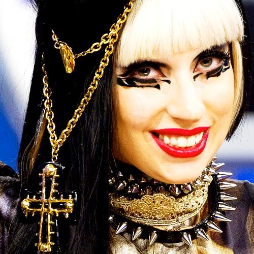 Lady Gaga hariri