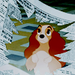 Lady and Tramp - lady-and-tramp icon