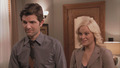 "leslie-and-ben - Leslie/Ben in ""The Bubble"" screencap"