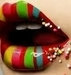 Lips  - lips icon