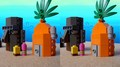 Little Lego Bikini Bottom