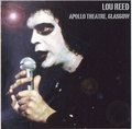 Lou Reed, Apollo Theater, Glasgow