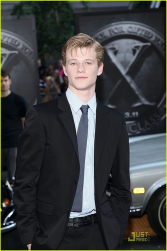 Lucas Till Raises Havok in 'X:Men First Class