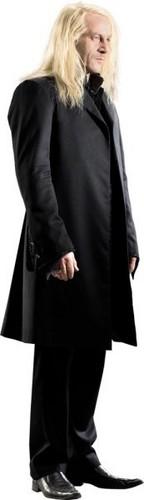 Lucius Malfoy promo