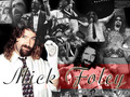 MICK FOLEY WALLPAPER FOR YOURE PC! hardcore! - mick-foley wallpaper