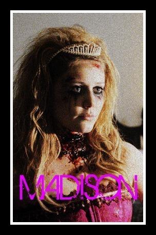Madison Penrose