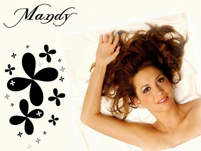 mandy capristo. Mandy Capristo