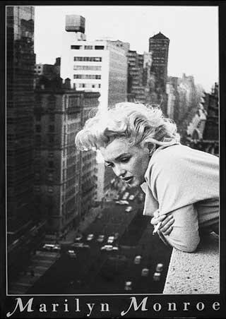 Marilyn Monroe June 1 1926 August 5 1962 Fallen
