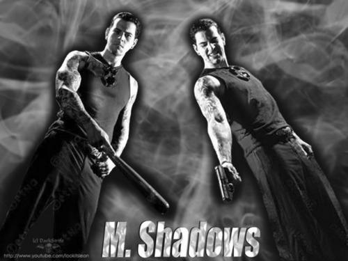 Matt shadows images matt - Matt shadows wallpaper ...