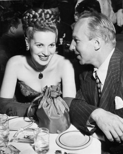 Maureen & Lloyd Nolan