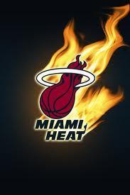 Miami Heat, Is on fire!