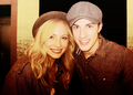 Michael/Candice <3 - tyler-and-caroline photo