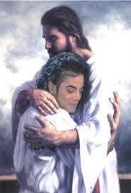 Michael and Jesus