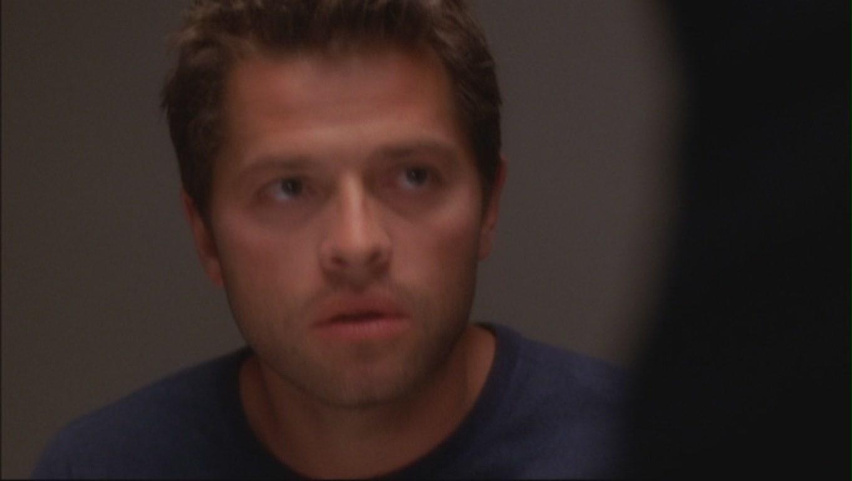 Misha Collins As Justin Ferris In