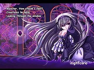 Monster-Nightcore Version