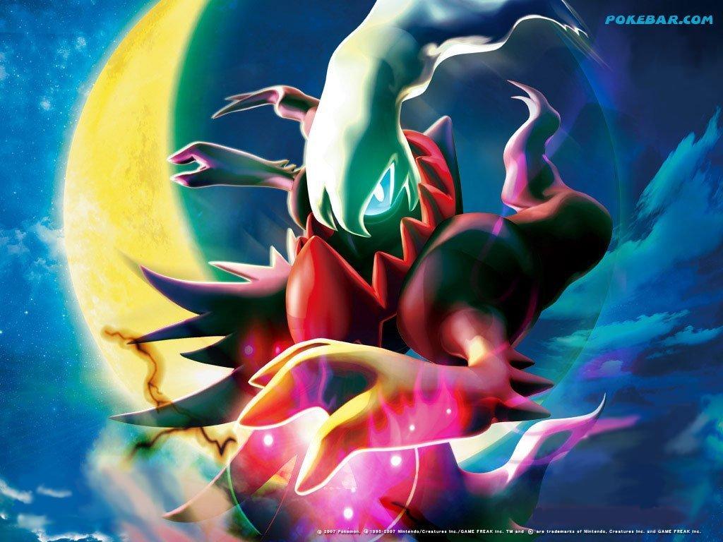 My Pokemon Wps Pokémon Wallpaper 22343252 Fanpop
