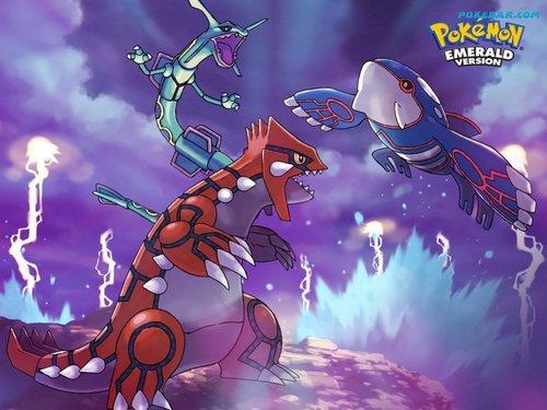 Pokémon fond d'écran possibly with animé titled My Pokemon WPs