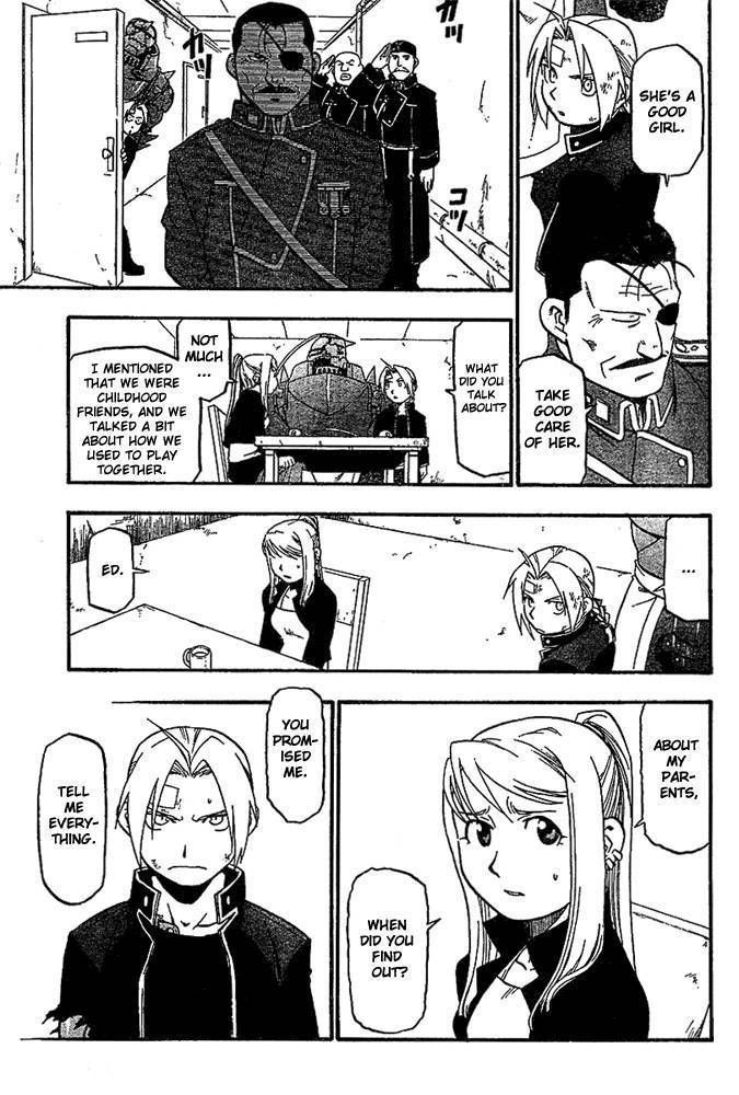 My favorite EdWin manga moments