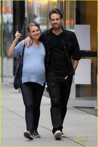 Natalie Portman & Benjamin Millepied: Kissy ডিনার তারিখ