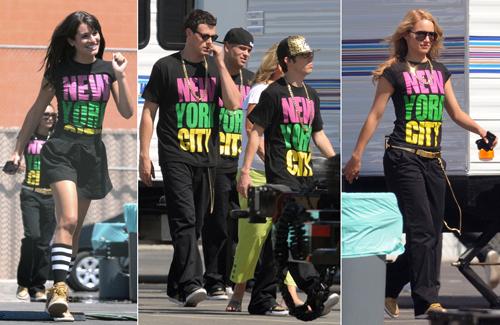New York Cit y T-shirts