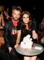 Nikki Reed's birthday - twilight-series photo