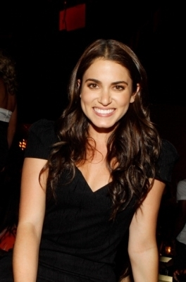 Nikki Reed's birthday