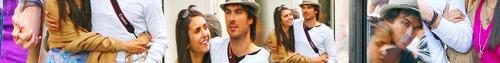 Nina + Ian Banner