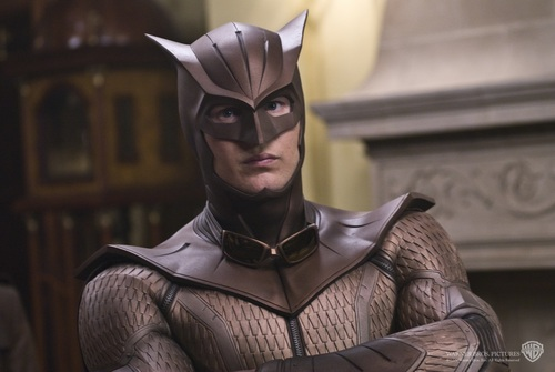 Watchmen images Nite Owl II HD wallpaper and background ...