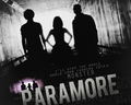 "paramore - Paramore ""Monster"" Wall wallpaper"
