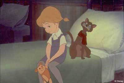 Penny & Rufus