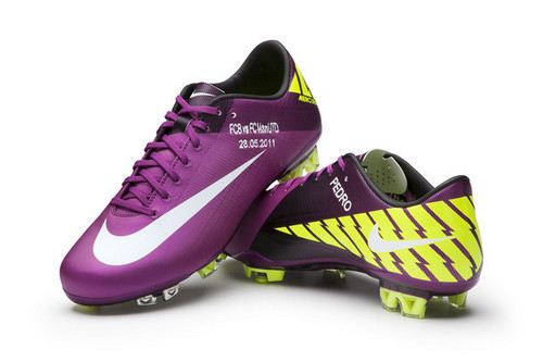 Personalized CL final boots