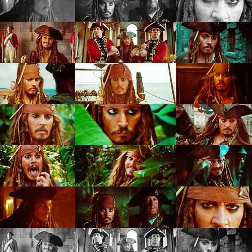 Pirates of Caribbean On Stranger Tides