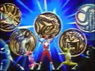 Power Rangers! - mighty-morphin-power-rangers Photo