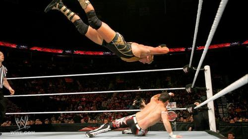 RAW 23-5-2011 - jack-swagger Photo