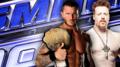 Randy Orton vs Sheamus