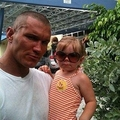 Randy orton  - john-cena-and-randy-orton photo