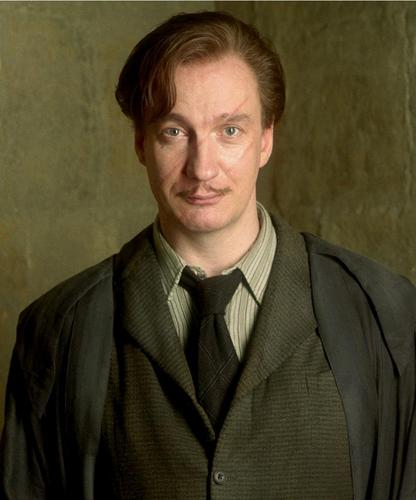Remus Lupin promo - remus-lupin Photo