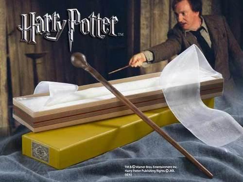 Remus Lupin wand