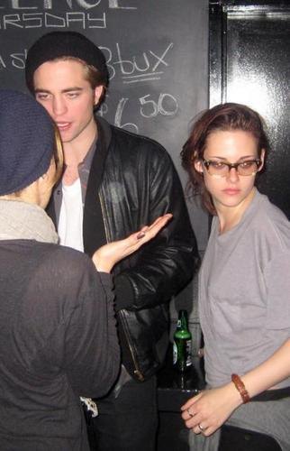 Robsten Together