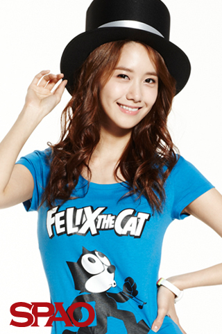 SNSD SPAO Felix The Cat